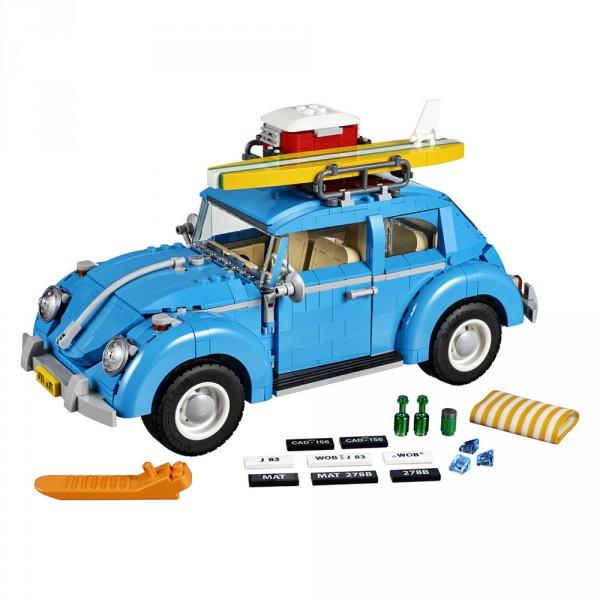 Original VW Lego Käfer Bauset Spielzeug 6R5099320