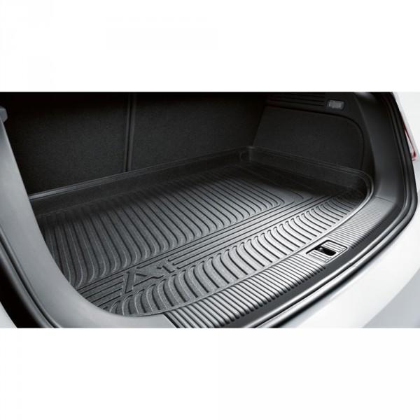 Original Audi A1 S1 Gepäckraumschale Schutz Kofferraumschale anthrazit