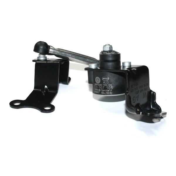 Niveausensor Leuchtweitenregelung Original Skoda Leuchtweitensensor hinten 3T0941273