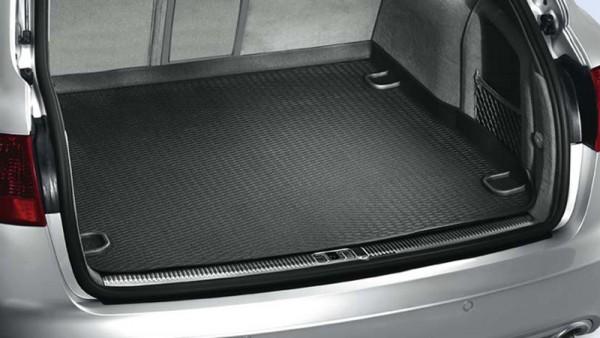 Gepäckraumeinlage Original Audi A6 S6 RS6 C6 4F Schutz Einlage 4F9061160