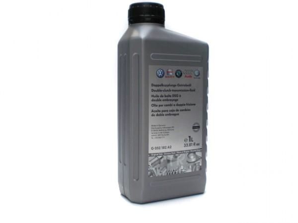Original DSG Getriebeöl, 1 Liter