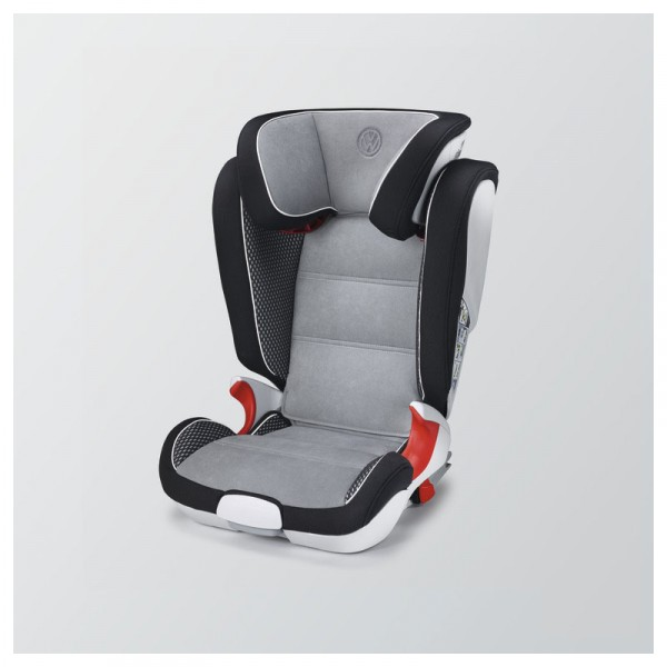 original vw isofix kindersitz g2 3 isofit 15 36 kg. Black Bedroom Furniture Sets. Home Design Ideas