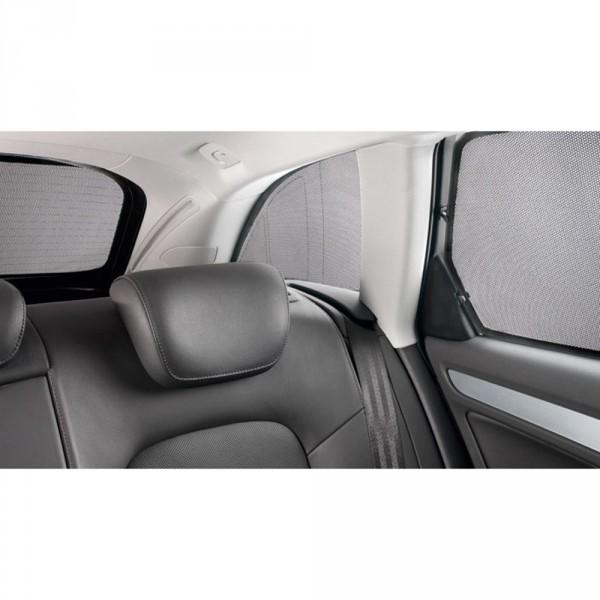 Audi A4 Limousine Sonnenschutzsystem 3-teilig Sonnenrollo Schutz Verdunklung