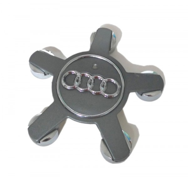 Alufelgendeckel Audi Original Zubehör Zierkappe Tuning