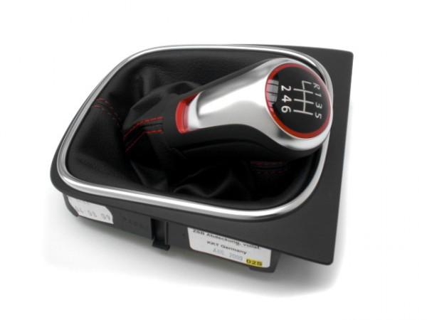 VW Golf 6 GTI Sport Schaltknauf, Original VW Tuning