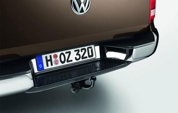 Anhängervorrichtung VW Amarok Original Anhängerkupplung Kugelkopf