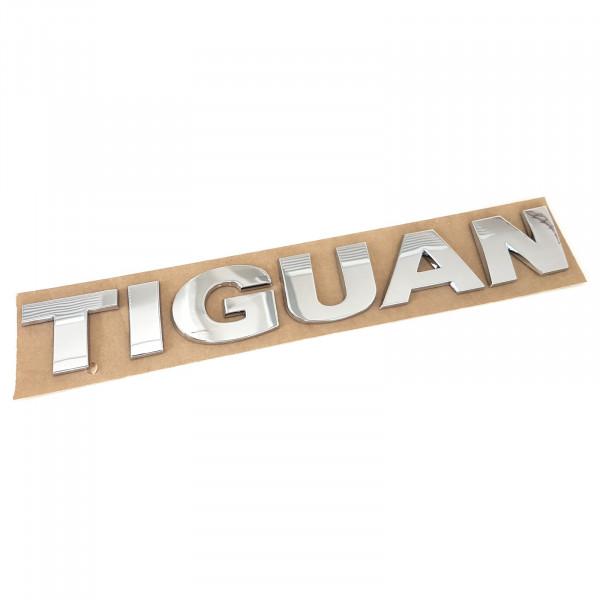 Original VW Tiguan (5N) Schriftzug Emblem Logo chrom glänzend 5N0853687B739
