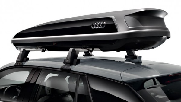 Grundträger Dachträger Tragstäbe Original Audi Q2 Transport Träger 81A071126