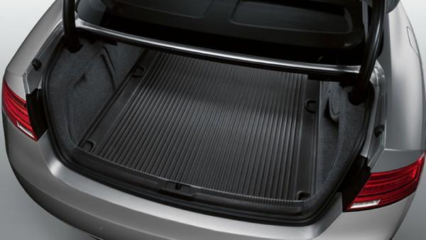 Gepäckraumeinlage Original Audi A5 S5 RS5 B8 Cabriolet Schutz Einlage 8F0061160