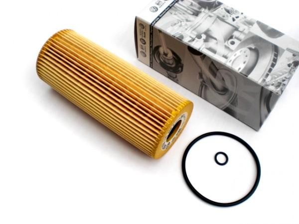 Ölfiltereinsatz 1.9 TDI Passat 3B (Pumpe Düse) Original