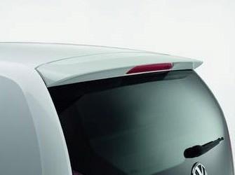 Original VW up! Tuning Dachkantenspoiler Spoiler Heckspoiler