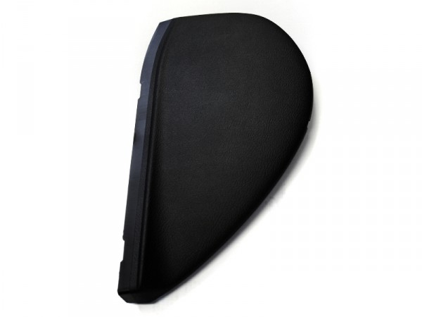 Deckel Sicherungskasten VW Golf 4 Bora Original Abdeckung innen schwarz