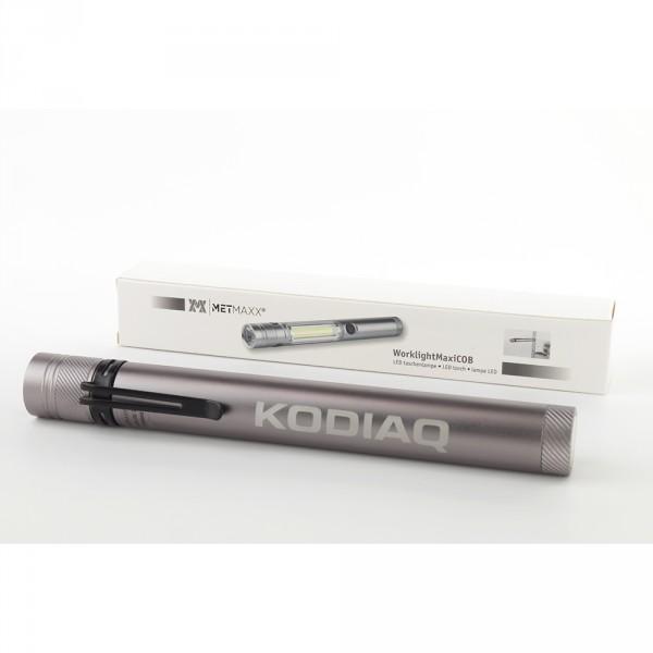 Original Skoda LED Dual Arbeitsleuchte Megabeam Worklight Taschenlampe KODIAQ