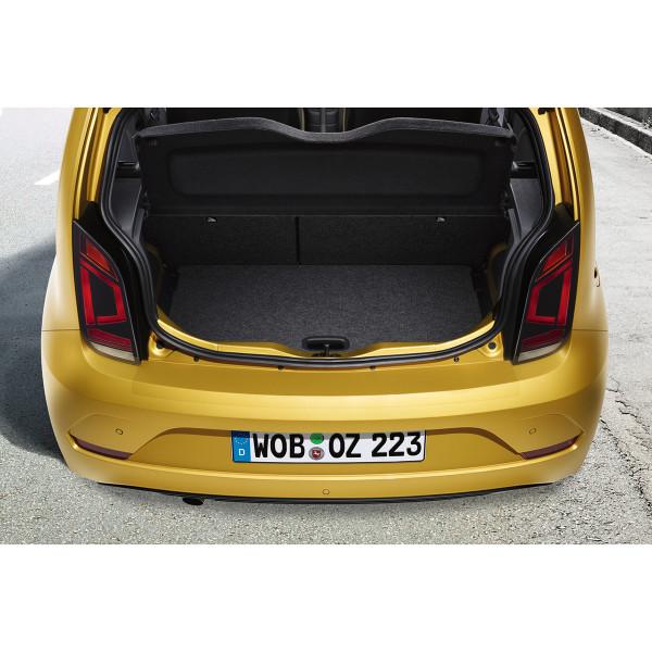 Ladekantenschutz Original VW up! Schutzfolie Transparent Lackschutzfolie 1S0061197B