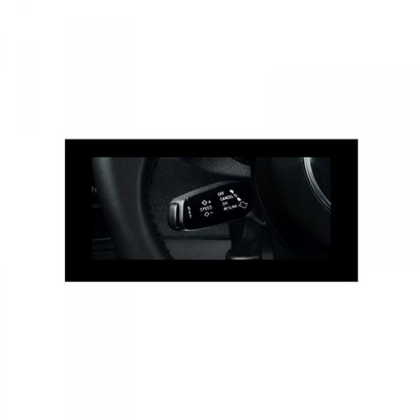 Geschwindigkeitsregelanlage Original Audi A3 Sportback GRA Tempomat Nachrüstung 8V0054690D