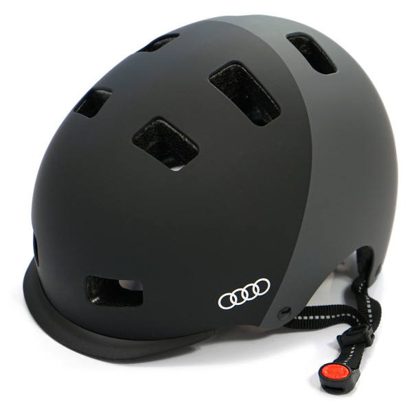 Original Audi Helm E-Scooter Fahrradhelm uvex Schutzhelm, Größe L
