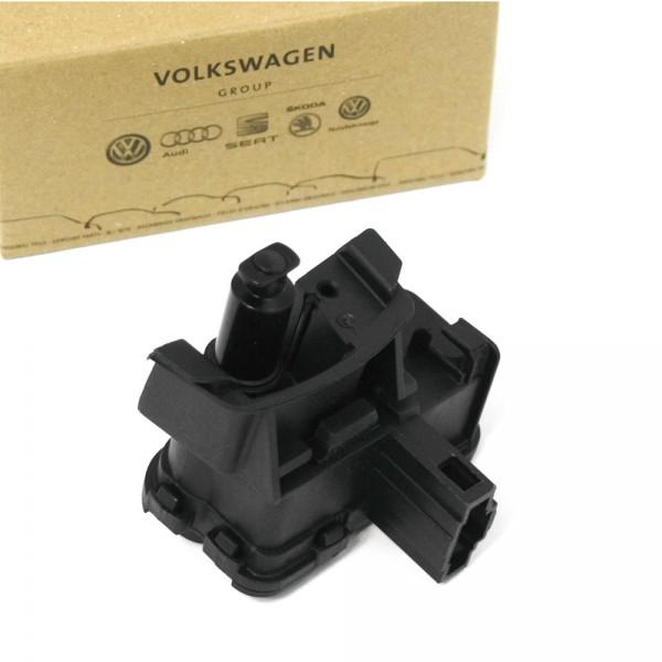 Original VW Skoda Seat Stellelement für Tankklappe Stellmotor Tankdeckel