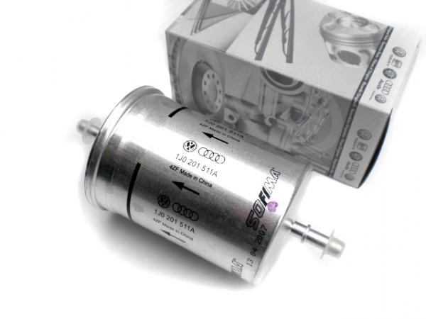Kraftstofffilter Benzin VW AUDI Original Golf 4 Bora A3 TT...