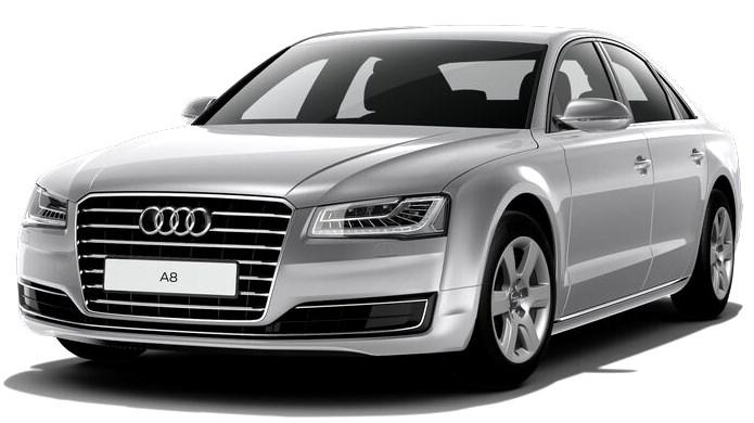 Audi A8 S8 (D4 4H)