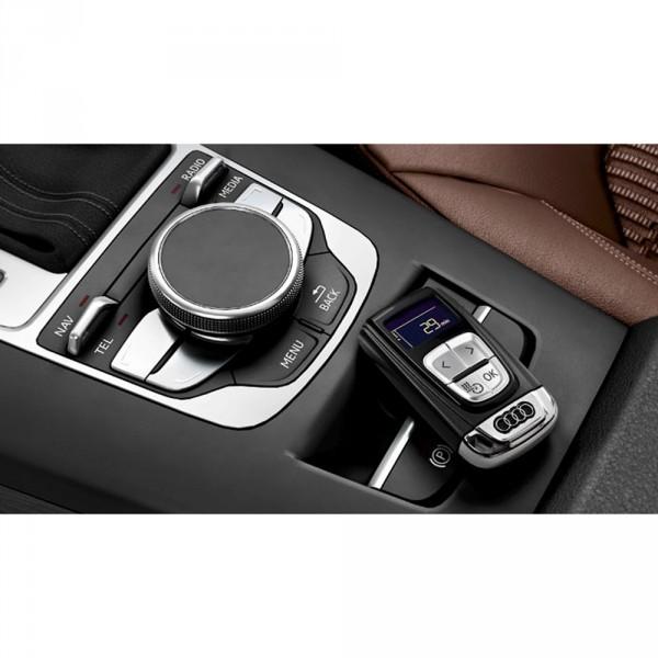 Audi A3 (8V) Nachrüstung Standheizung Nachrüstsatz Lüftung Original Zubehör