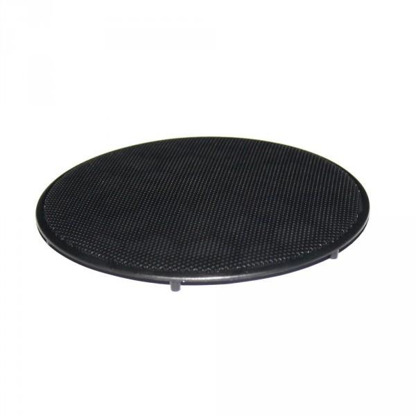 VW Lautsprecherblende Original Tür Abdeckung für Lautsprecher Satinschwarz