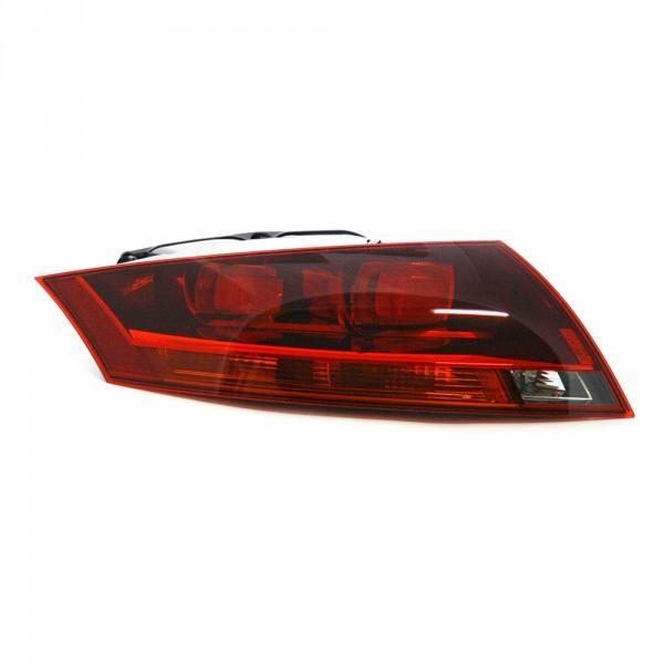 Original Audi TT (8J) Coupe Roadster Schlussleuchte links Rückleuchte Rücklicht