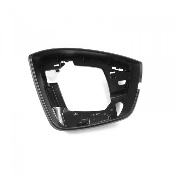 Original Skoda Spiegelrahmen rechts Blendring Außenspiegel Blende 565857532