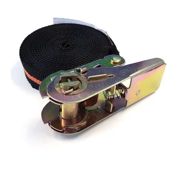 Spanngurt 5m Spannband Zurrgurt Original VW Ladungssicherung Gurt Spannratsche 000071289A