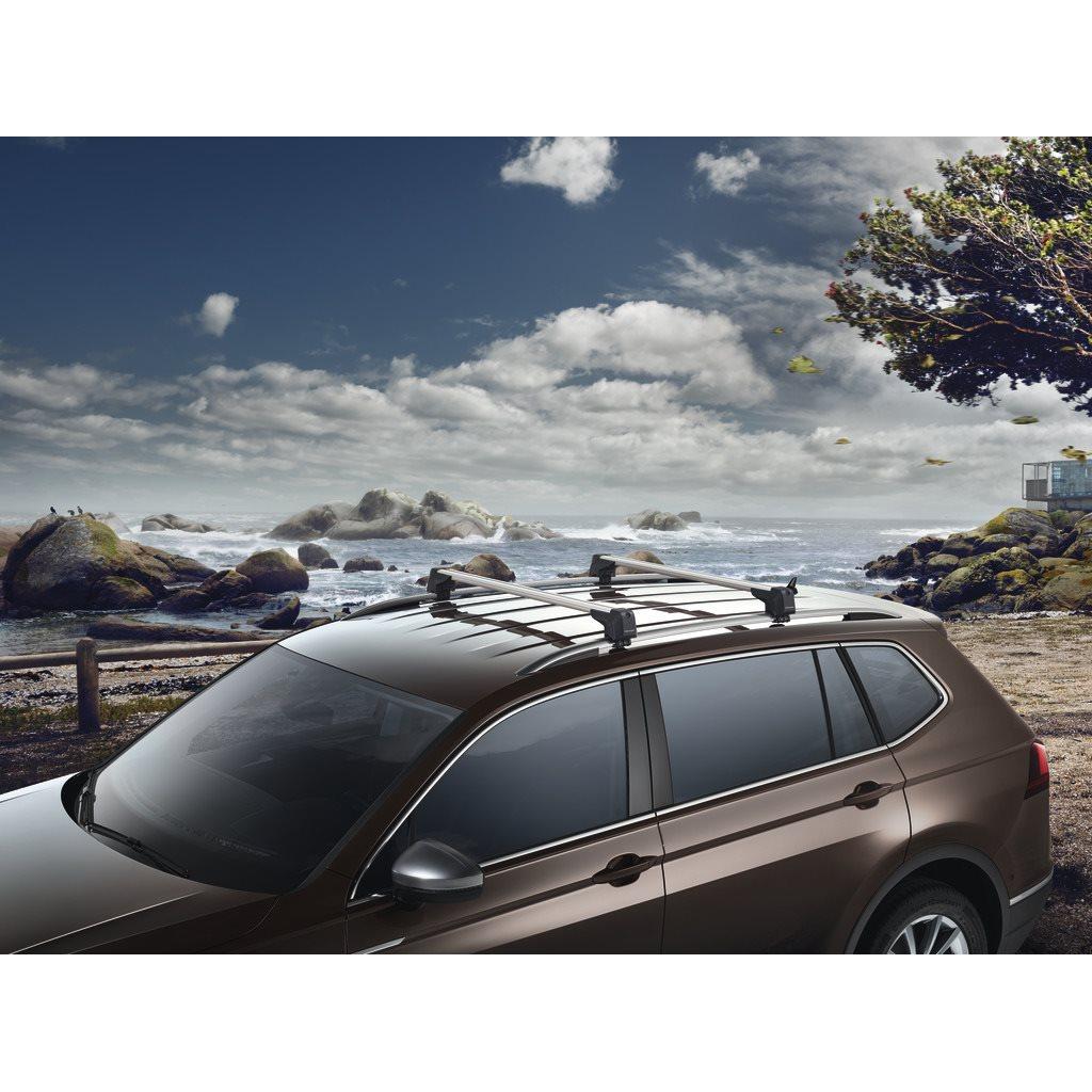 ORIGINAL VW Dachträger Grundträger Dach Träger Tiguan 5QF071151