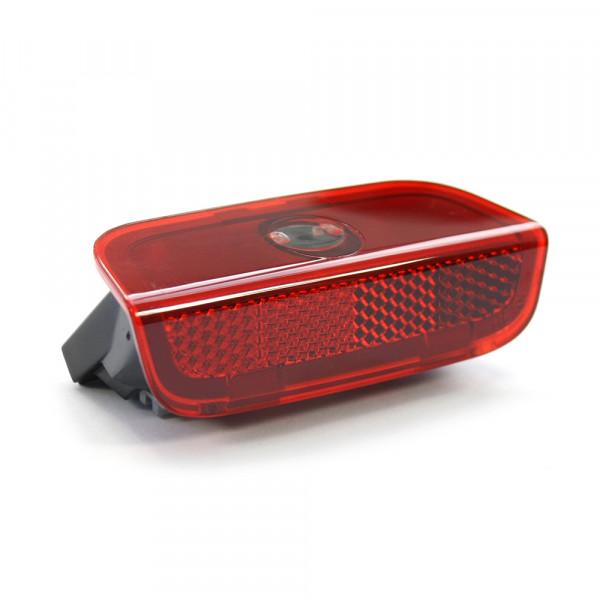 Einstiegsleuchte Golf GTI TCR Türwarnleuchte LED Projektor Original VW Leuchte Warnleuchte weiß