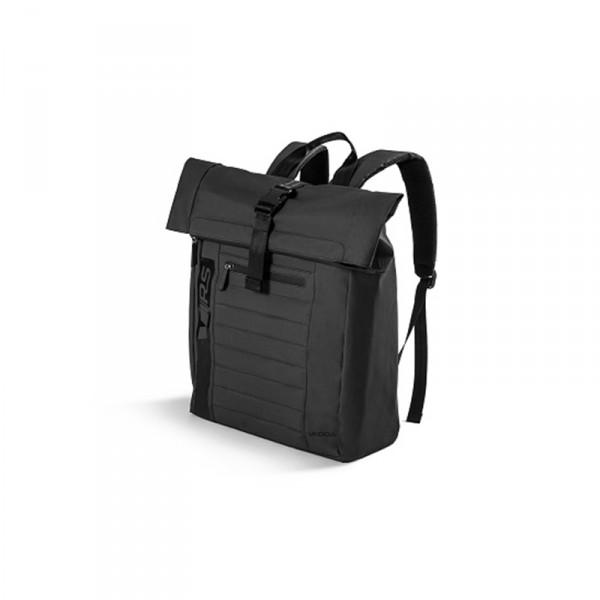 Original Skoda RS Rucksack schwarz mit Laptopfach Accessoires Backpack Lifestyle