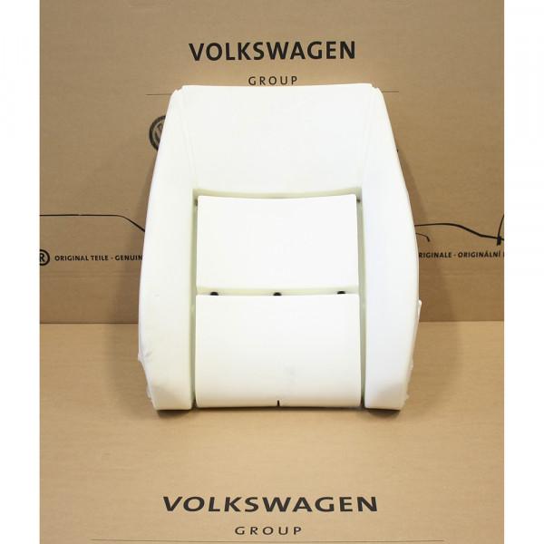 Original VW T5 T6 Transporter Lehnenpolster vorn Rückenlehne Polster Lehne