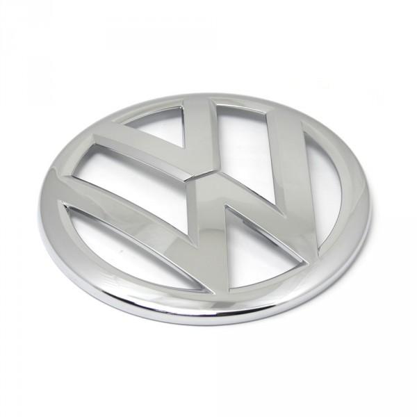 Original VW Emblem vorn Kühlergrill Zeichen Logo chrom