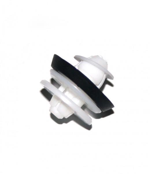 10x Clips Verkleidung Original Audi Innenverkleidungsclip Tür Klemmer 8Z0868243