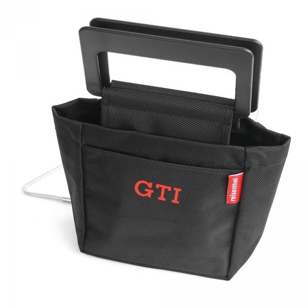 Original GTI Roadbag Getränkebox Proviant Ablage Zubehör Lifestyle