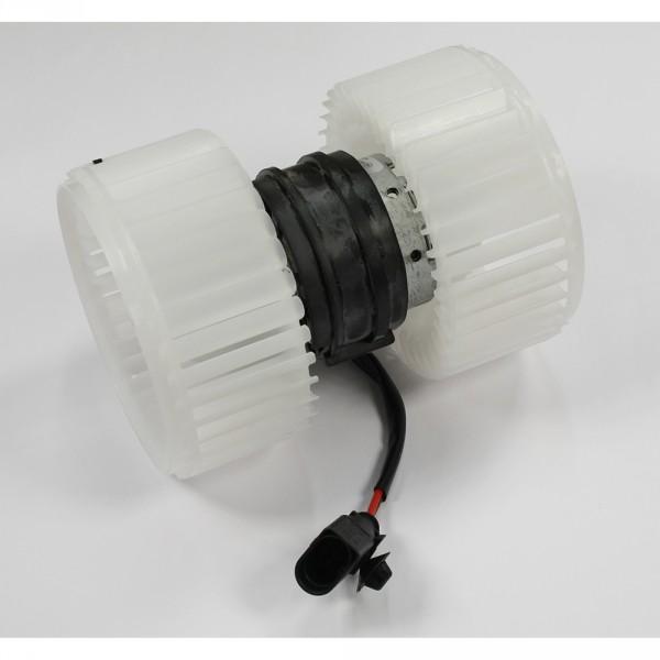 Original VW Phaeton Gebläsemotor Belüftung Motor Klimaanlage Gebläse