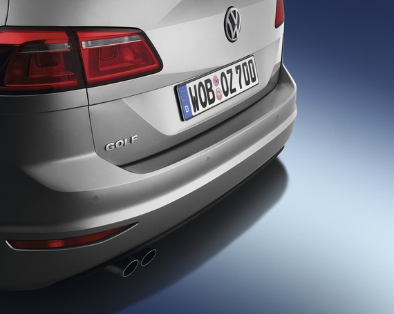 Original VW Golf 7 (5G) Parkdistanzkontrolle PDC Nachrüstkit Limousine Variant Alltrack Sportsvan