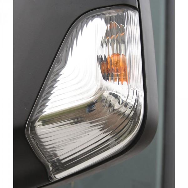 Original VW Crafter (2E) Kasten Kombi Blinkleuchte links Außenspiegel