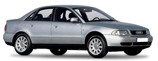 Audi A4 (B5 8D) Limousine Avant Quattro