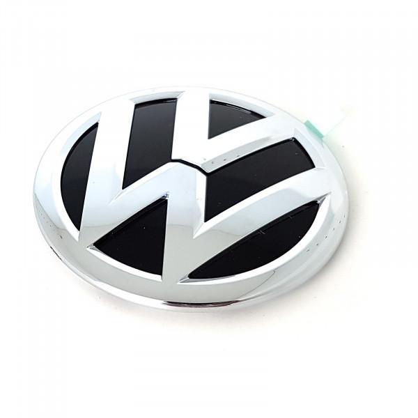 Original VW Emblem Logo Heckklappe chrom glänzend 5N0853630FXC