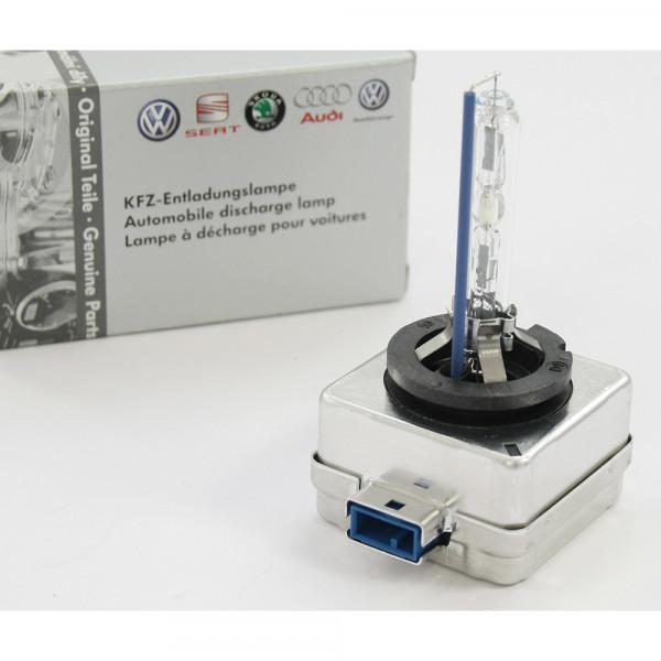 Original VW Gasentladungslampe Xenonbrenner 25W Scheinwerfer Entlandungslampe