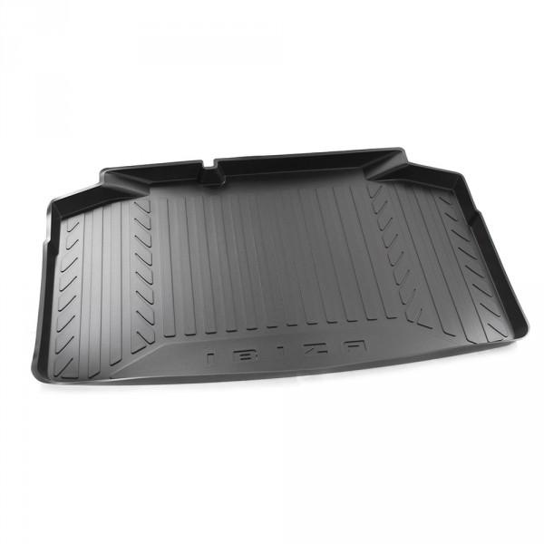 Original Seat Ibiza (6F) Kofferraumschale flexibel Schutzmatte Kofferraumeinlage Schale