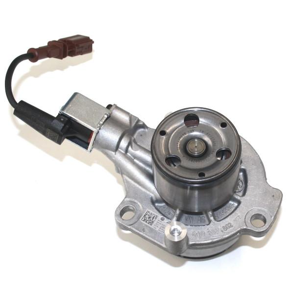 Original VW Kühlmittelpumpe Wasserpumpe TDI Dieselmotor Dichtring Zahnriemen 04L121011P