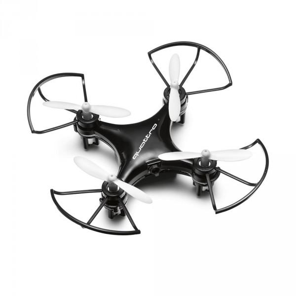 Original Audi Sport Drohne quattro copter Spielzeug Quadrocopter funkferngesteuert