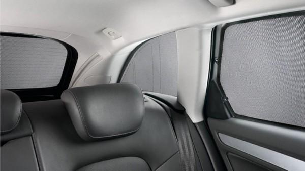 Sonnenschutz-System Original Audi A6 S6 RS6 Avant 4G C7 Zubehör 3er Set