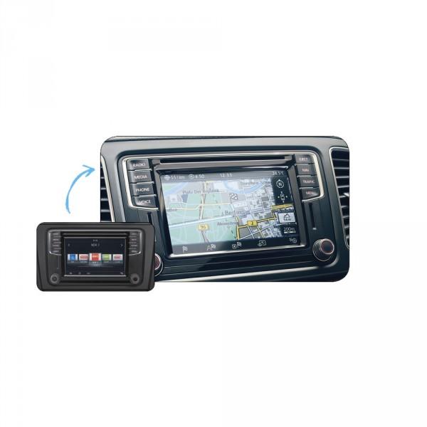 Navigationsumrüstung 5C0057680C Discover Media Original Volkswagen Navigation (nur MJ 2016)