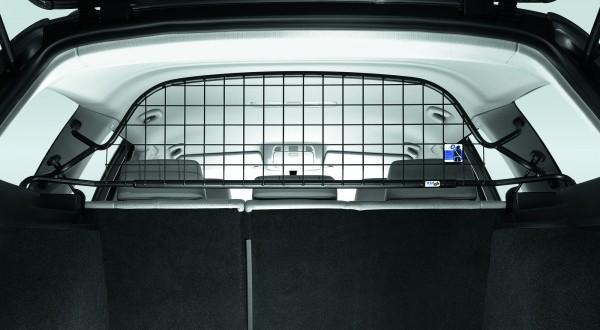 Trenngitter Rohrrahmen Hundegitter Kofferraum Original VW Passat B6 B7 (3C) Variant Alltrack
