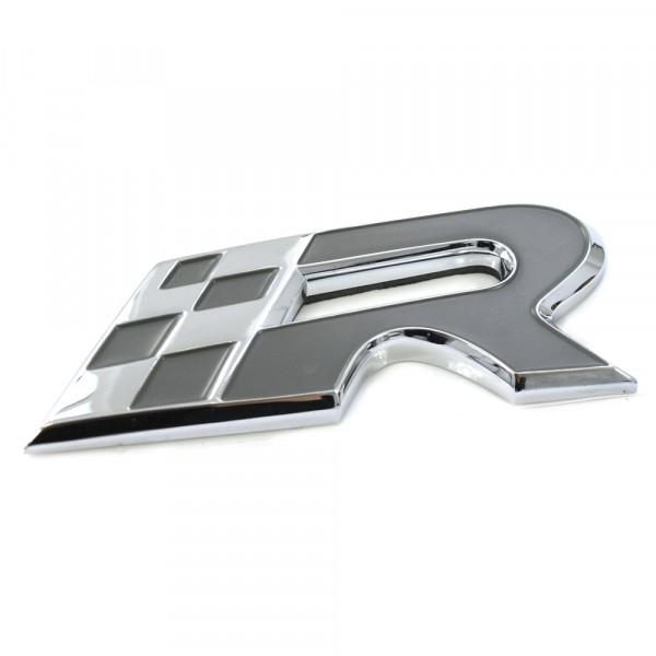 Original Seat Cupra R Schriftzug hinten Heckklappe Emblem Tuning Logo