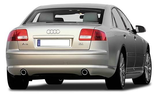 Audi A8 A8L S8 (D3 4E)