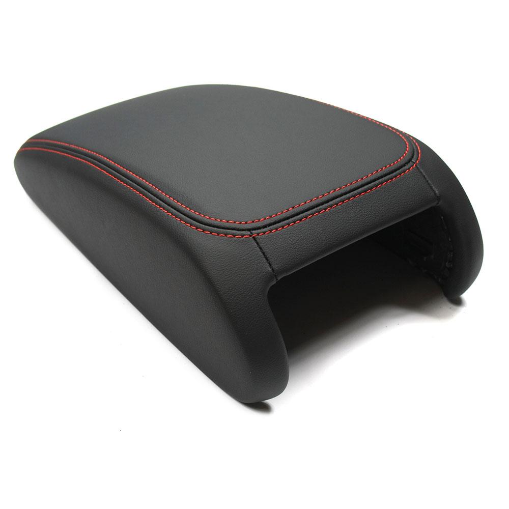 original audi a3 s3 8v armlehne schwarz glatt interieur. Black Bedroom Furniture Sets. Home Design Ideas